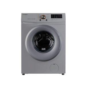 ماشین لباسشویی پاکشوما مدل TFU-73200 ظرفیت 7 کیلوگرم سیلور